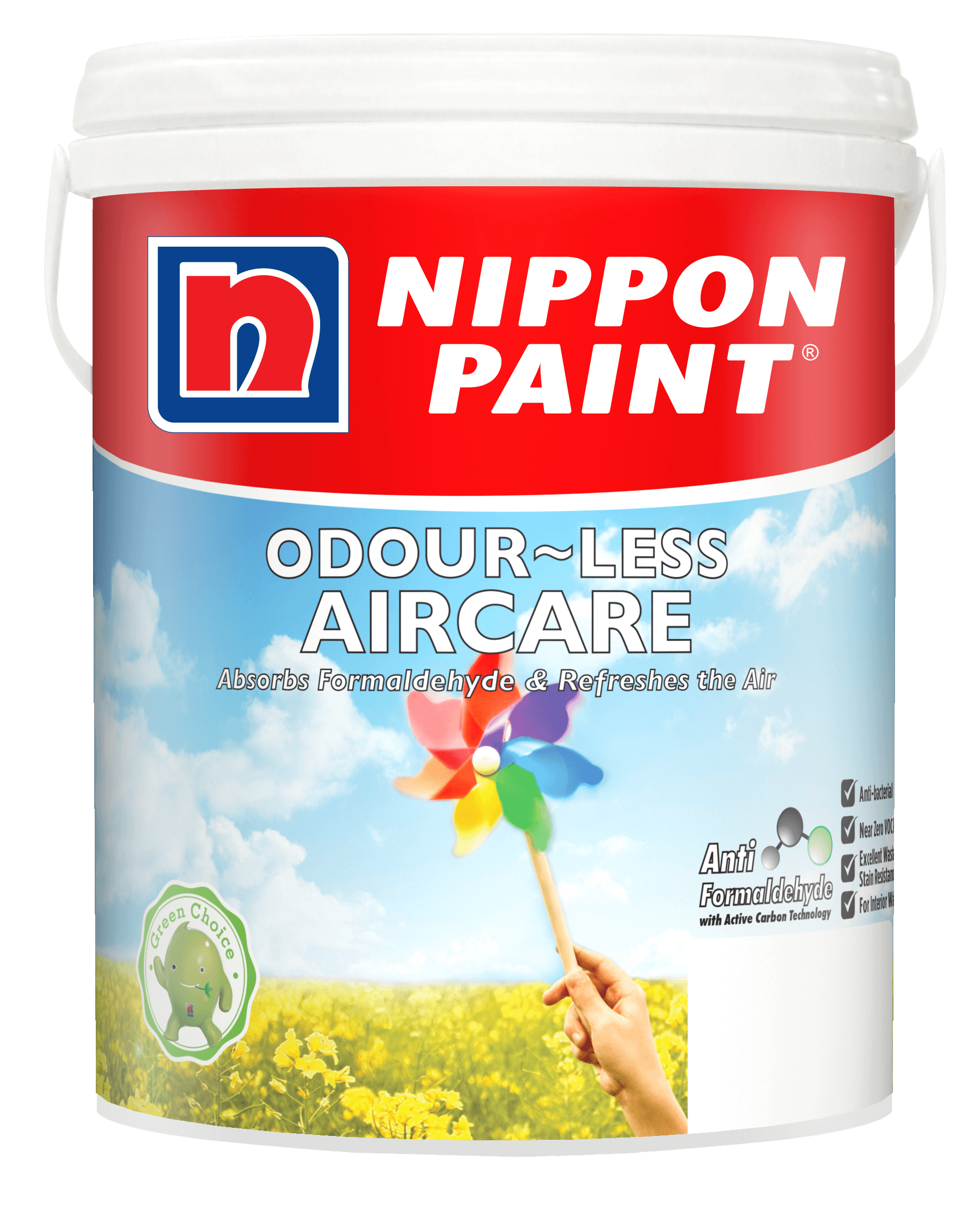 Nippon Paint Malaysia: Home Decor, Renovation, Decoration