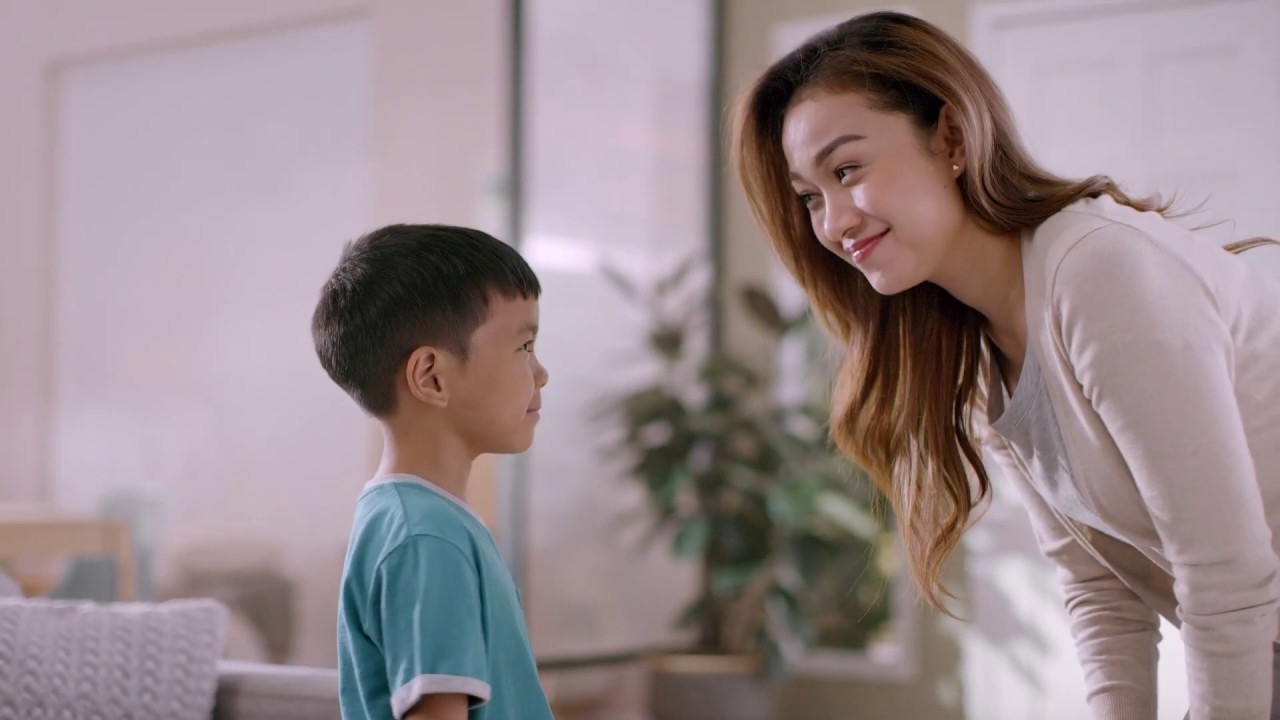 Let's Create #RuangBaru with Nippon Paint - Ruang Baru (Official TVC)