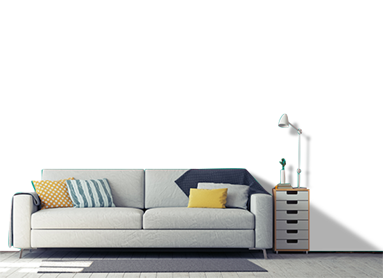 Nippon GRAY DROPS OW 1087 P Color For Sofa
