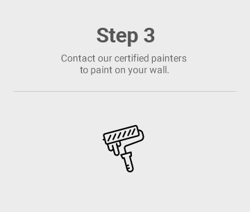 Painting Service Step 3