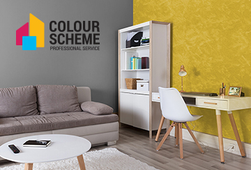 Colour Scheme Professional Service