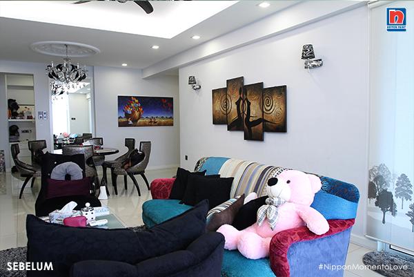 Nippon Paint Malaysia Home Decor