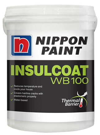 Insulcoat WB 100