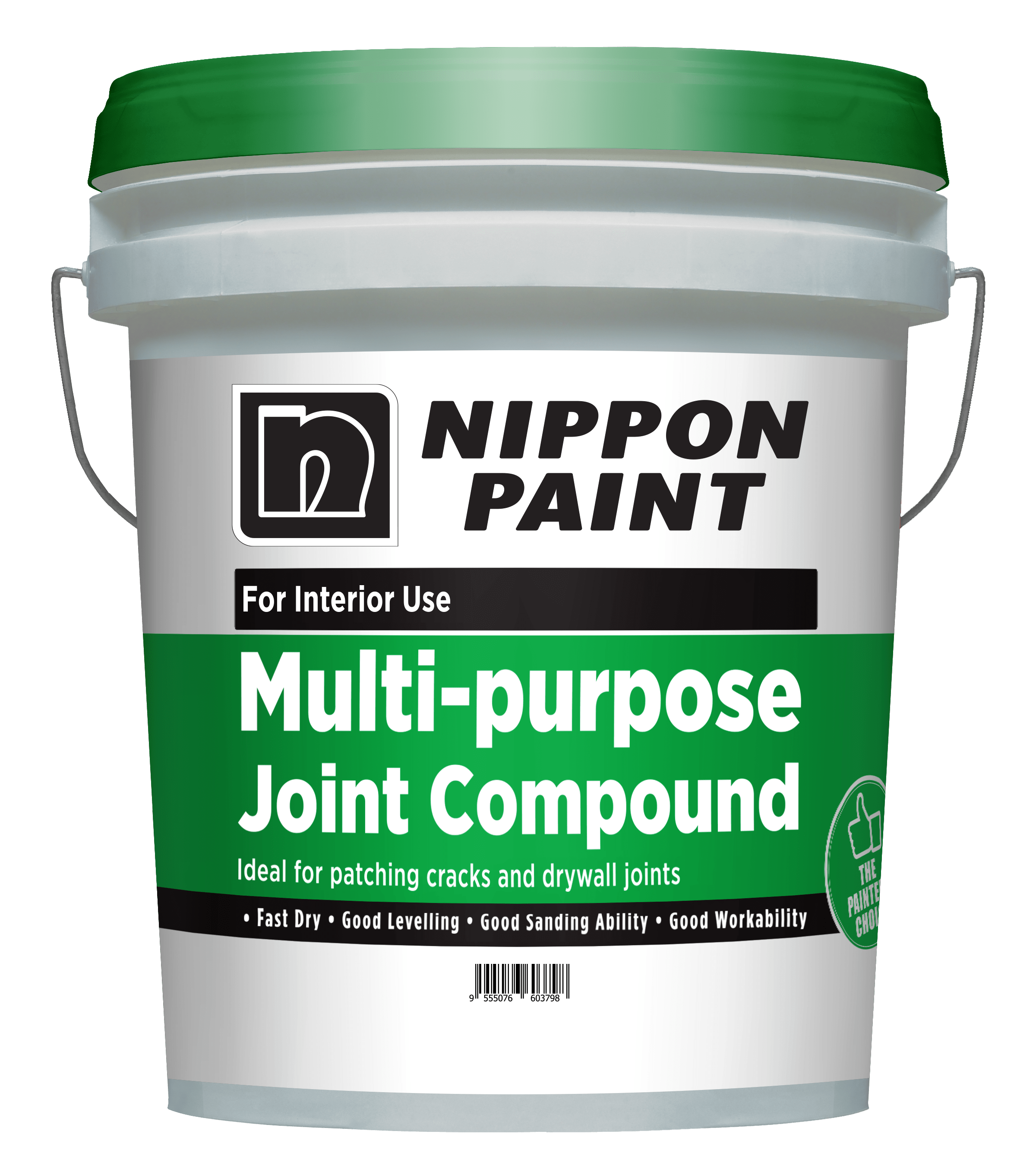 Multi-Purpose Joint Compound
