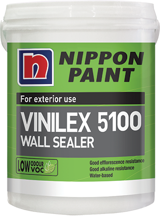 Vinilex 5100 Wall Sealer