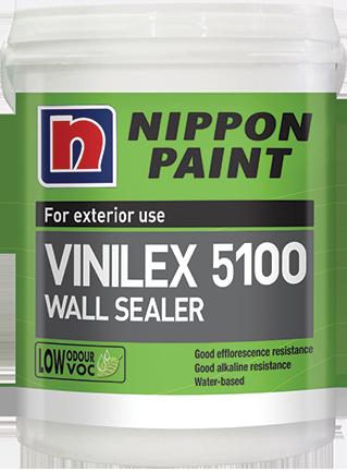 Vinilex 5100 Wall Sealer