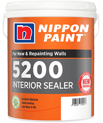 Vinilex 5200 Wall Sealer