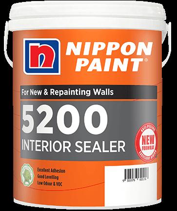 Vinilex 5200 Wall Sealer