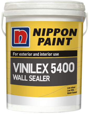 Vinilex 5400 Wall Sealer