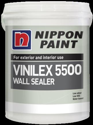 Vinilex 5500 Wall Sealer