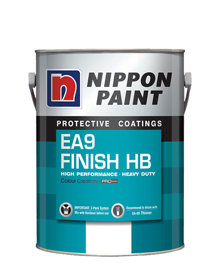 b0acdad83 Products - EA9 Finish HB | Nippon Paint Professionals