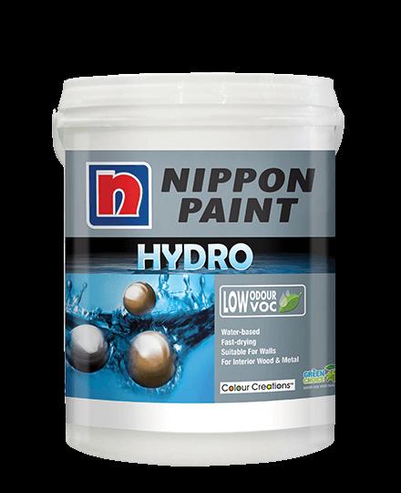 Hydro-Gloss