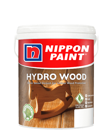 Hydro Wood