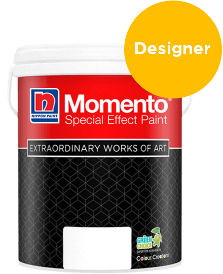 MOMENTO®DESIGNER SERIES (Rustbox)
