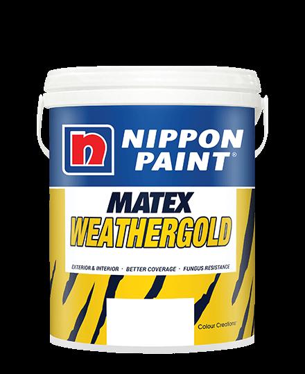 Matex WeatherGold