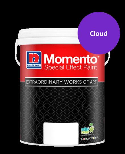 Momento® Enhancer Series (Cloud Pearl)