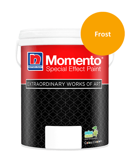 Momento® Enhancer Series (Pearl Frost)