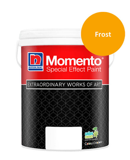 Momento® Enhancer Series (Snow Frost)