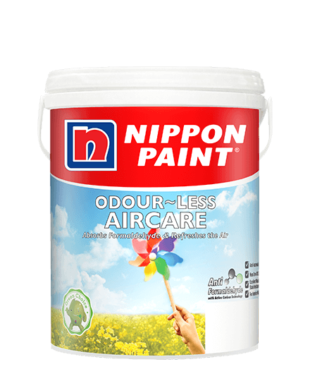 Odour~less AirCare