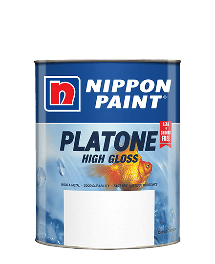 Platone High Gloss