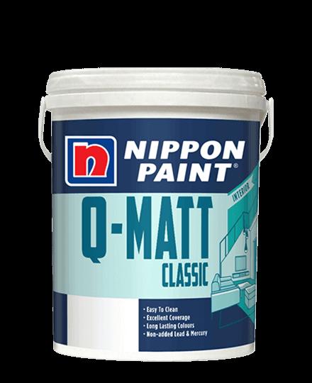 Q-Matt Classic