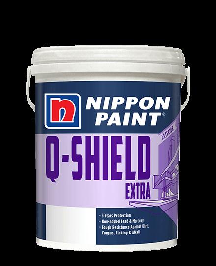 Q-Shield Extra
