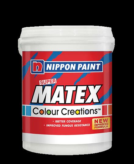 Super Matex Colour Creations