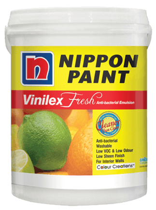 Vinilex Fresh Anti-Bacterial