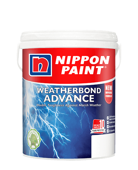 Weatherbond Advance