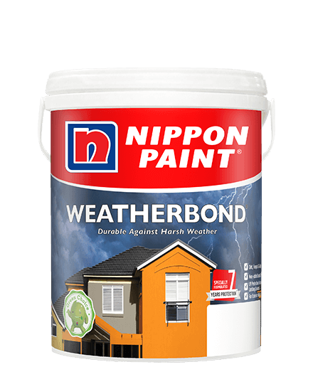 Products | Nippon Paint Professionals