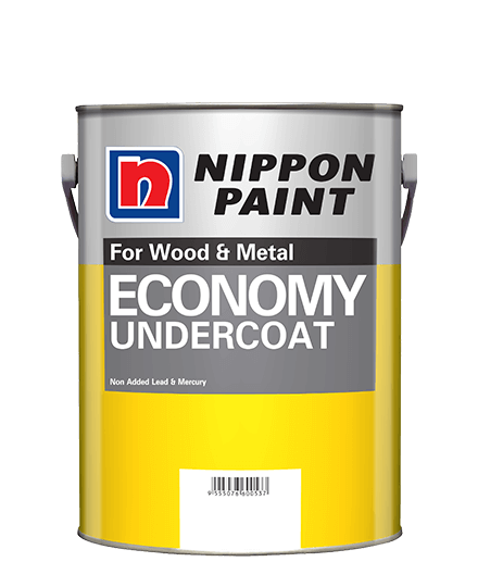Economy Undercoat