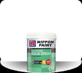 Aqua Epoxy